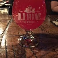รูปภาพถ่ายที่ Old Irving Brewing Co. โดย Allison W. เมื่อ 2/17/2018