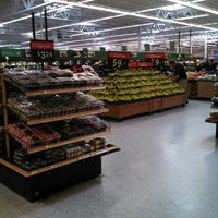 Photo taken at Walmart Supercenter by Cori H. on 3/21/2013