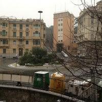 Photo taken at Nuova Set by Jacopo R. on 2/11/2013