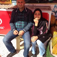Photo taken at Şahinler Market by Soner Ş. on 9/24/2016