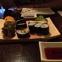 Photo taken at Kimono by Bastiaan V. on 6/18/2016