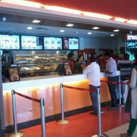 Photo taken at KFC by Rohan B. on 4/14/2013