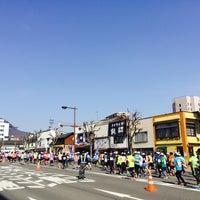 4/16/2017にKohsuke T.が長野市役所で撮った写真