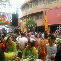 Photo taken at Kya Kya by Vionita A. on 5/12/2013
