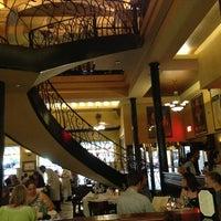 Photo taken at Palace Café by Clint W. on 7/16/2013