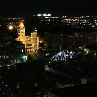 Photo taken at Courtyard San Antonio Riverwalk by Clint W. on 12/17/2012