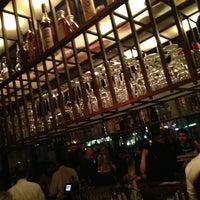 Photo taken at Newton Bar by Birol O. on 2/22/2013