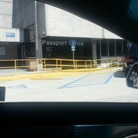 Photo taken at US Post Office by Waleed A. on 5/18/2013