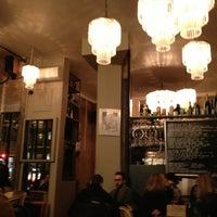 Photo prise au Lézard Café par Jullien L. le1/26/2013