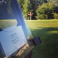 Photo taken at The Hawthorns Golf And Country Club by Katie B. on 8/30/2013