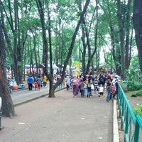 Photo taken at Kebun Binatang Ragunan by Robby S. on 12/24/2012