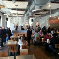 Photo taken at Chipotle Mexican Grill by Richard M. on 11/6/2012