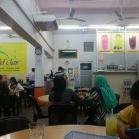 Photo taken at Restoran Cina Muslim Mohd Chan Abdullah by Erfian Febi H. on 11/6/2012