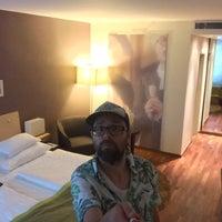 Das Foto wurde bei Hotel Das Tigra von Jeroen S. am 6/24/2016 aufgenommen