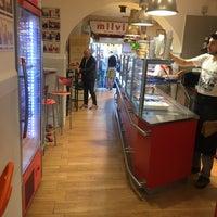 4/13/2018にRoman U.がForno da Milvioで撮った写真
