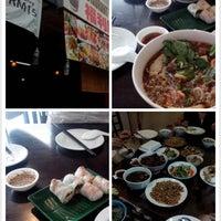 Photo taken at 福利越南餐馆 by Alan F. on 7/27/2013