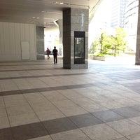 Photo taken at South Gate Plaza by Kazuhiko J. on 9/28/2014