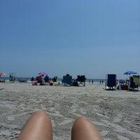 Photo taken at Tropicana Boardwalk by Melis I. on 8/7/2014