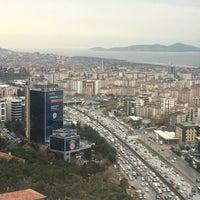 12/5/2017 tarihinde Ömer Ö.ziyaretçi tarafından AND Kozyatağı'de çekilen fotoğraf