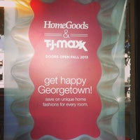 Photo taken at The Shops at Georgetown Park by Fitsum B. on 8/20/2013