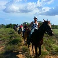 9/21/2013 tarihinde Vanessa E.ziyaretçi tarafından Hacienda Macanao'de çekilen fotoğraf