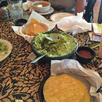 Photo taken at Ernesto's Fine Mexican Food by Alenka D. on 10/11/2015