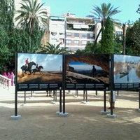 Photo prise au Jardins del Palau Robert par Yahnny L. le7/19/2013