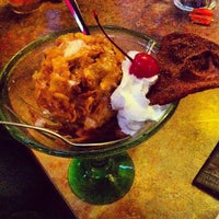 Photo taken at Paradiso Mexican Restaurant by Carli B. on 3/24/2013