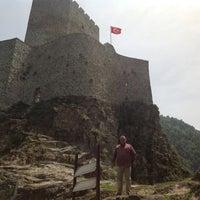 6/1/2013 tarihinde Mehmet D.ziyaretçi tarafından Kalegon Butik Otel'de çekilen fotoğraf