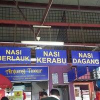 Photo taken at Medan Selera Bandar Kinrara 4 by Finee R. on 5/31/2014