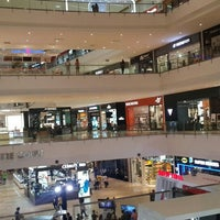 Photo taken at iOi City Mall by Finee R. on 10/23/2015