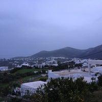 Photo taken at Κρούστα by Antonis S. on 4/6/2013