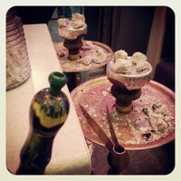 Photo taken at Pina Cafe by Ali Ü. on 12/14/2013