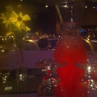 Photo taken at Hon-Dah Resort Casino by Adrian D. on 7/13/2014