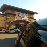 Photo taken at Cobblestone Auto Spa by Adrian D. on 2/7/2013
