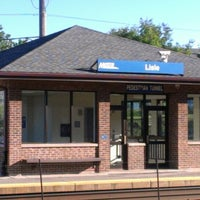 Photo taken at Metra Train Station - Lisle by Victoria P. on 9/3/2013