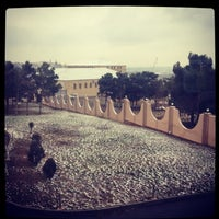 Photo taken at Xabad Or-Avner by Rufina Y. on 3/1/2013