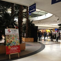 Photo taken at The Forum Mall by Manash B. on 1/29/2013