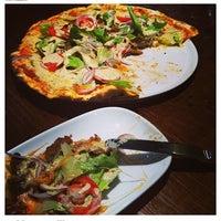 Photo taken at Sven's Viking Pizza by Sven's on 2/7/2013