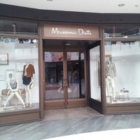 Photo taken at Massimo Dutti by Elīna N. on 5/7/2013