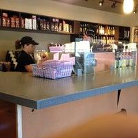 Photo taken at Starbucks by Art Y. on 10/15/2013