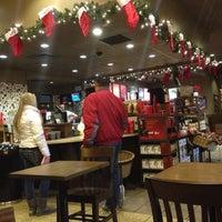 Photo taken at Starbucks by Art Y. on 11/27/2013