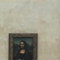 Foto tirada no(a) Mona Lisa | La Joconde por Tugay E. em 8/11/2018