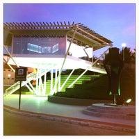 Photo taken at Museu do Contestado by Arthur G. on 2/14/2013