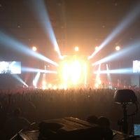 Das Foto wurde bei Sands Bethlehem Event Center von Douglas Q. am 5/21/2013 aufgenommen