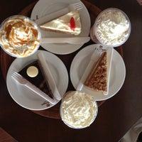 7/7/2013 tarihinde Nika B.ziyaretçi tarafından Gloria Jean's Coffees'de çekilen fotoğraf