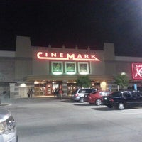 Photo taken at Cinemark 12 by James H. on 3/31/2013