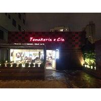 6/22/2014にMarcelo O.がTemakeria e Ciaで撮った写真