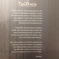 6/7/2014にMarcelo O.がTemakeria e Ciaで撮った写真