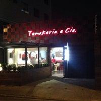 7/8/2014にMarcelo O.がTemakeria e Ciaで撮った写真